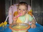 Валерочка рекомендует суп-пюре из картофеля