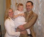 Наша дружная семья:)