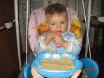 Валерочка рекомендует Печенье с тертыми яблоками