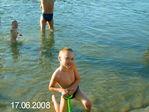 Люблю купаться...