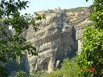 Древнейшие монастыри на скалах...