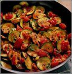 Сытное овощное рагу