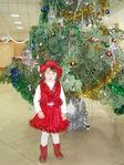 Наша Маша - Красная шапочка
