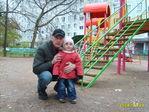 Папа с дочкой-лучшие друзья:-)))