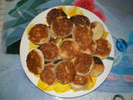 Печенье с майонезом