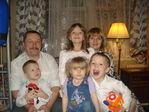 наша семья(7марта09)