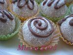 Конфеты «Трюфели из белого шоколада»