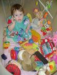 Почему не все игрушки прислали