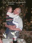 Дедулечку с днём Рождения!