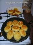 Пирожки с грибочками!