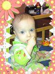 Моя дочка Аня