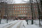 Родильный дом при Химкинской центральной больнице, г. Химки