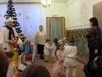 Танцы с девочками))