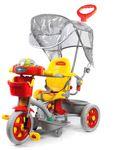 Детский трехколесный велосипед Family F-95922