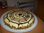 торт с яичным ликёром