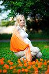Юля, будущая мама