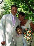 Наша свадьба, 18.07.2009