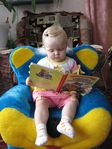 Читать мы любим