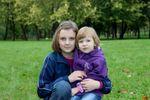 Мои девчонки