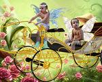 Милые созданья)))
