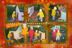Наша осень в Бутово