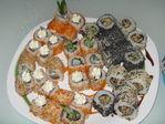 Мой суши-мир