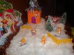 Фото подделки на новый гЗимняя сказка новогодняя