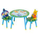 """Игровой стол со стульями """"Винни и Иа"""""""