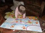 Книжка для Малышки)