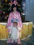 Мои :Японочка и Ангелочек
