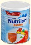 Нутрилон 3 Юниор - мол.напиток с пребиотиками, 12мес., 900гр.