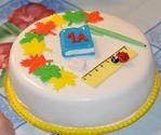 Пеку торты, пирожные и капкейки (кексы) на заказ