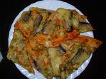 Пицца и шпроты