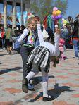 танцы ))