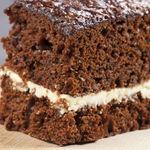 Торт «Пражский»
