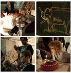 День рождения в Музее Москвы