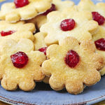 Печенье «Ромашки»