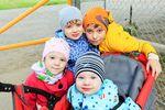 Мои дети - мое счастье!