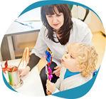 Причины и лечение заикания у детей