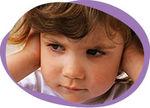 Причины потери слуха у детей