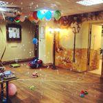 Праздничное настроение в Детском Центре «ЛОГОС»