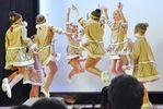 """Образцовый ансамбль танца """"Ровесник"""" Центра культуры """"Хорошевский"""" отметил в Москонцерте 25-летний юбилей"""