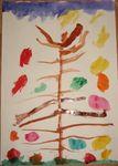 Осенний листопад (4г 4 мес)